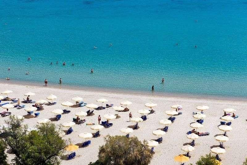 Sejur Halkidiki Grecia individual Hotel Lesse4*