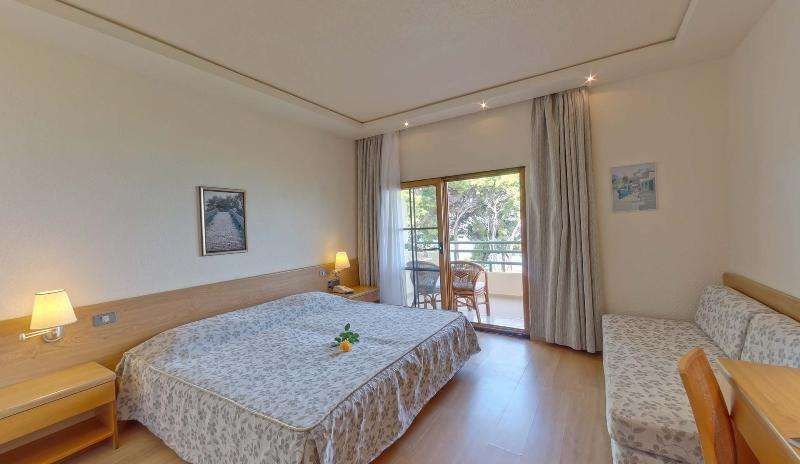 Sejur Halkidiki Grecia individual Hotel Lily Ann Village 3*