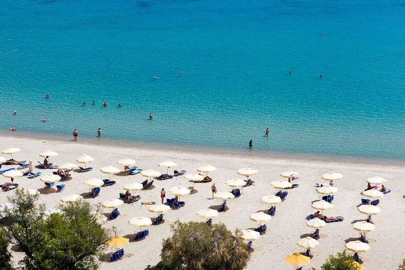 Sejur Halkidiki Grecia individual Hotel Melissa Gold Coast 2*