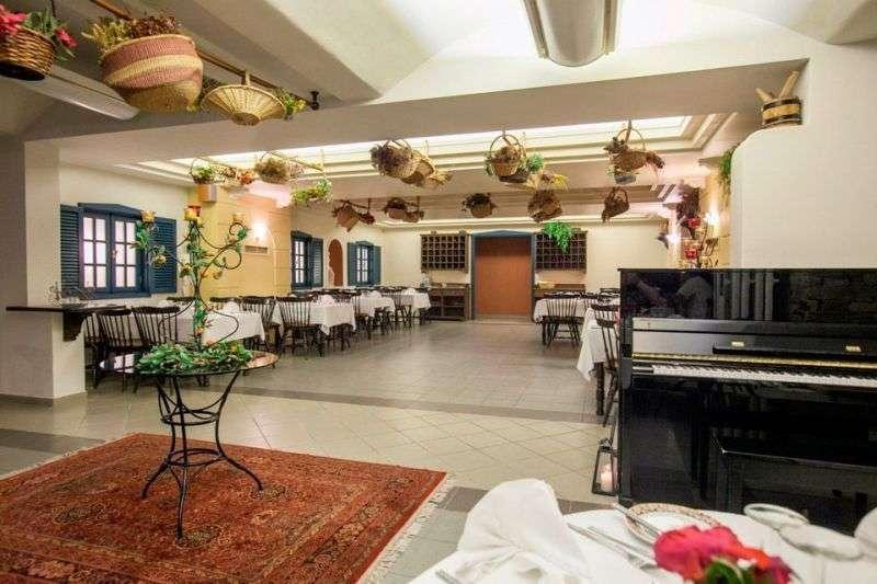 Sejur Halkidiki Grecia individual Hotel Naias 3*