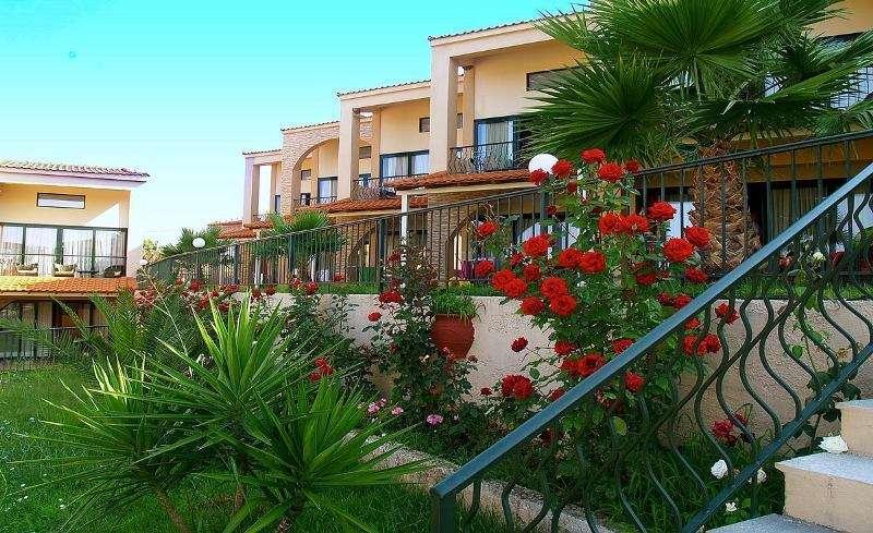 Sejur Halkidiki Grecia individual Hotel Pallini Beach 4*