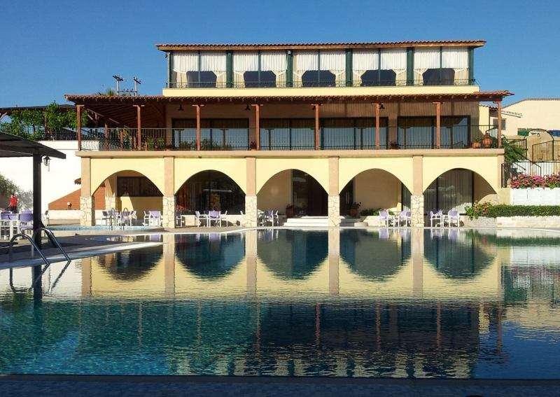 Sejur Halkidiki Grecia individual Hotel Porfi Beach 3*