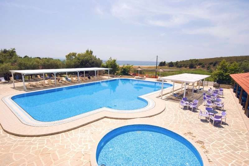 Sejur Halkidiki Grecia individual Hotel Port Marina 3*