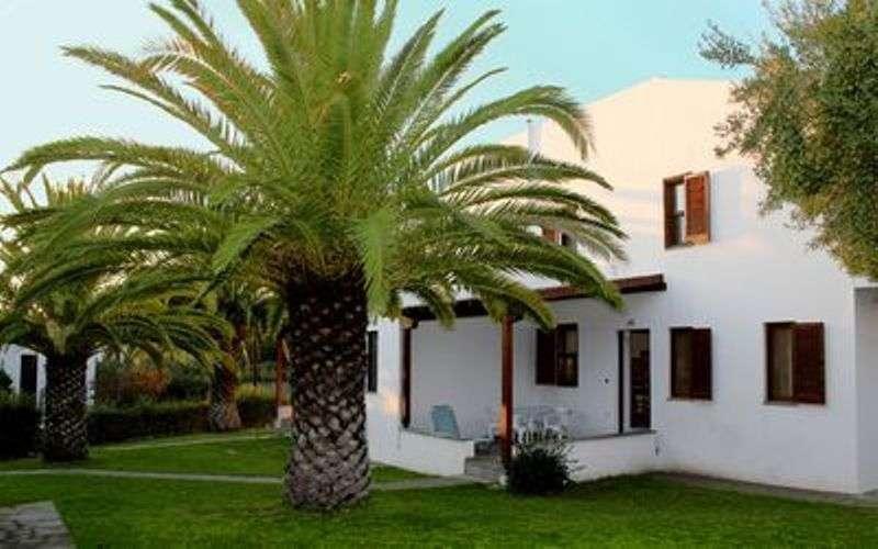 Sejur Halkidiki Grecia individual Hotel Porto Matina 2*