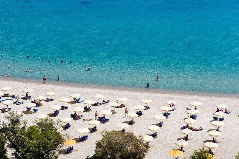 Sejur Halkidiki Grecia individual Hotel Sani Beach Club Spa 5*