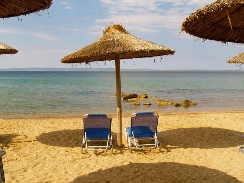 Sejur Halkidiki Grecia individual Hotel Sani Beach Hotel Spa 5*
