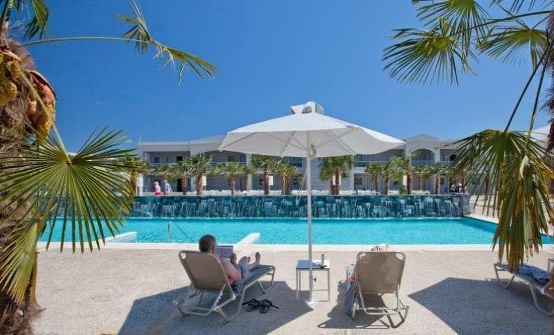 Sejur Halkidiki Grecia individual Hotel Sonia Village 3*