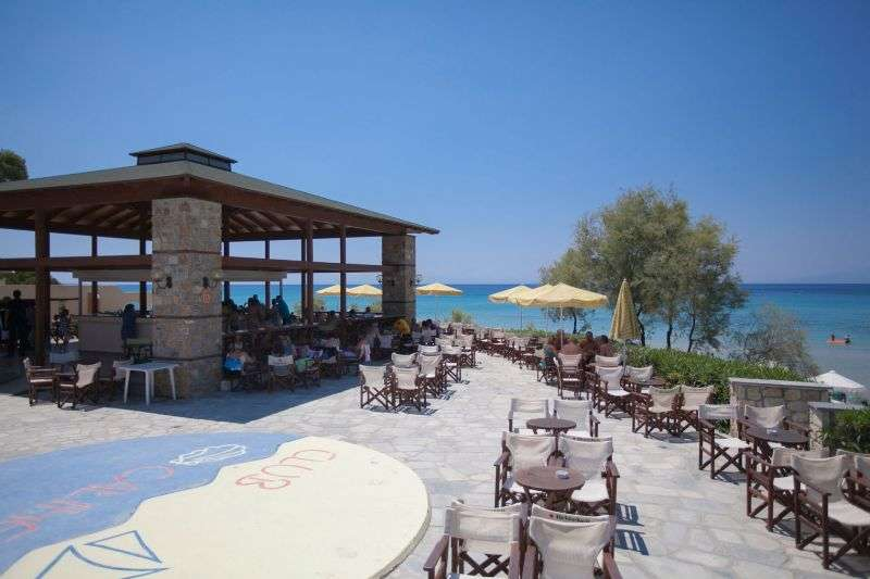 Sejur Halkidiki Grecia individual Hotel Sunny Villas 3*