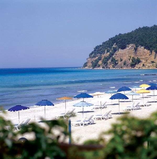 Sejur Halkidiki Grecia individual Hotel Village Mare Residence 2*