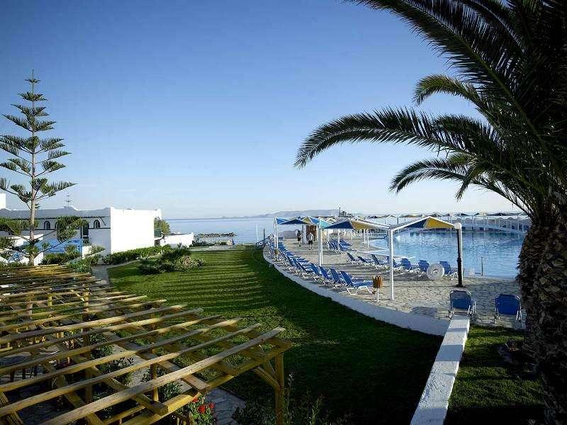 Sejur Heraklion iulie bilet de avion si hotel inclus