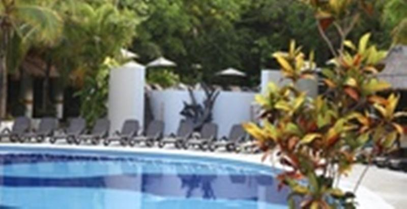 SEJUR IN MEXIC 2017 RIVIERA MAYA Clubhotel Riu Tequila 5*