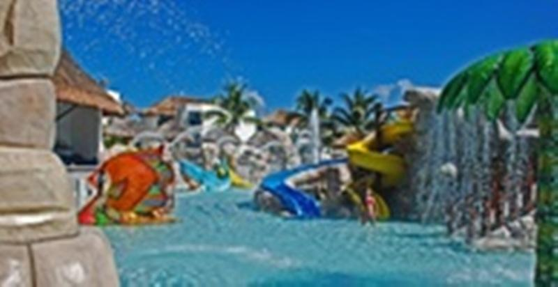 SEJUR IN MEXIC 2018 RIVIERA MAYA Grand Sirenis Riviera Maya Resort & Spa 5*