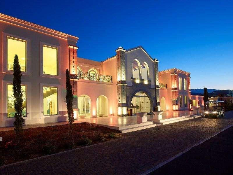 Sejur avion Creta Chania 2018 oferta Hotel Rethymno Residence 4* all inclusive