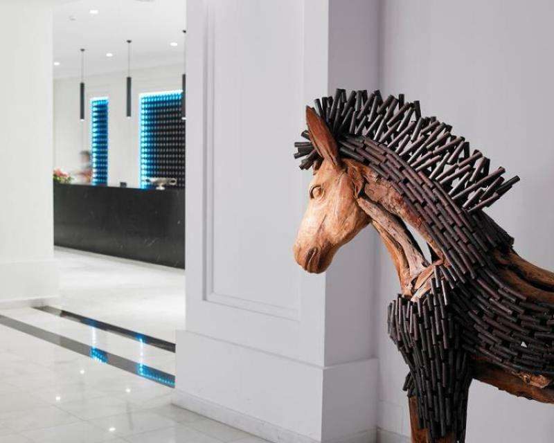 Sejur Insula Creta Chania avion Anemos Luxury Grand Resort