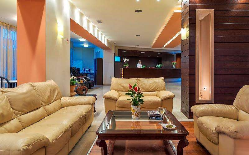 Sejur avion Creta Chania 2018 oferta Blue Dream Apartments 3* demipensiune