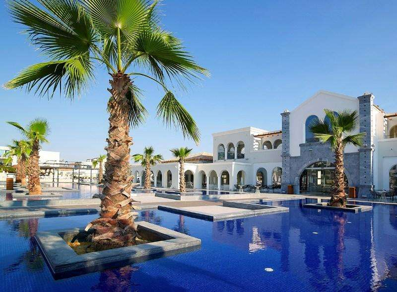 Sejur Insula Creta Chania avion Hotel Aquila Porto Rethymno