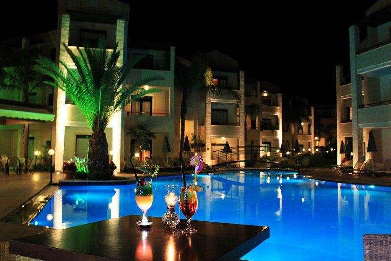 Sejur Insula Creta Chania avion Hotel Creta Palm