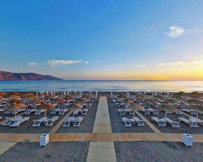 Sejur Insula Creta Chania avion Hotel Creta Residence