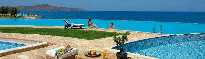Sejur Insula Creta Chania avion Hotel Cretan Dream Royal