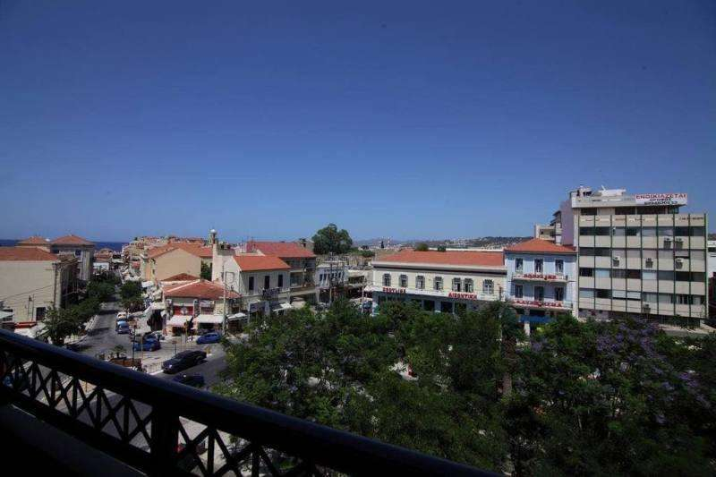 Sejur Insula Creta Chania avion Hotel Orion