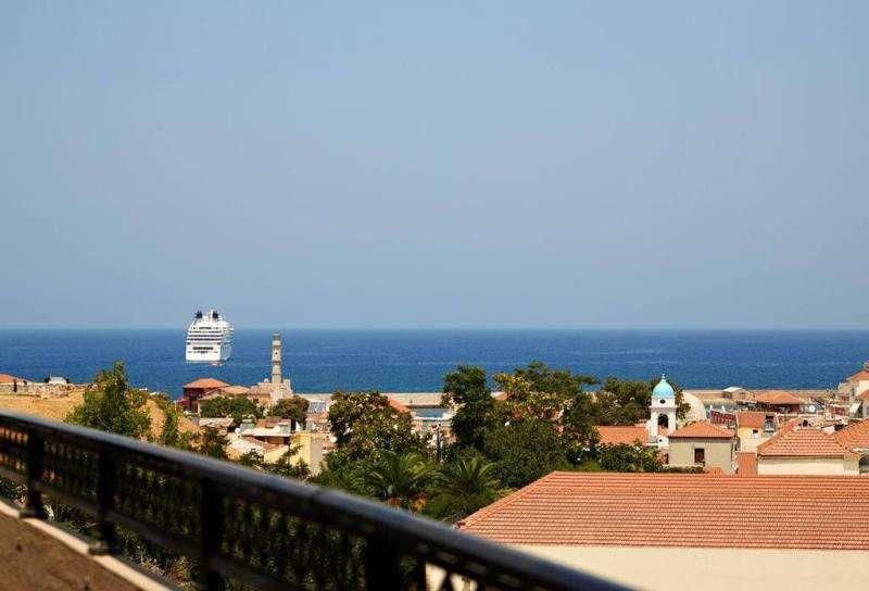 Sejur Insula Creta Chania avion Hotel Porto Veneziano