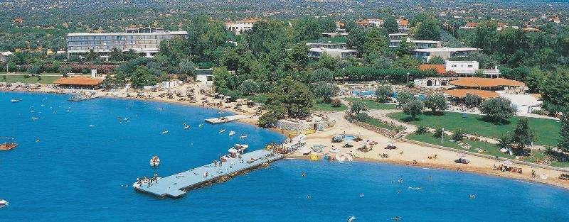 Sejur Insula Evia Grecia individual august 2018