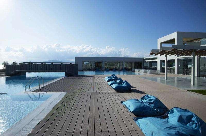 Sejur Insula Evia Grecia individual Hotel Altamar (Pefki) 3*