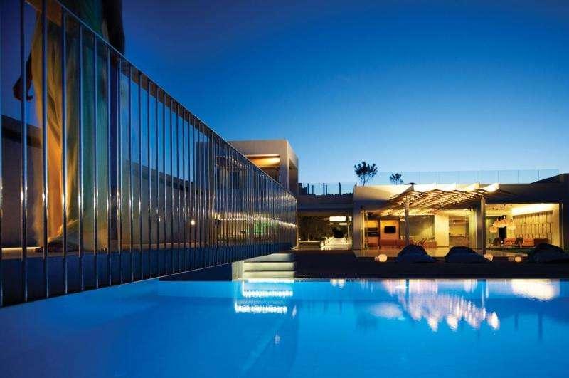 Sejur Insula Evia Grecia individual Hotel Eretria Village Resort 4*