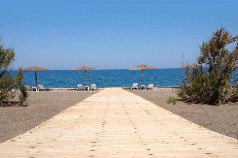 Sejur Insula Evia Grecia individual Hotel Holidays In Evia 4*