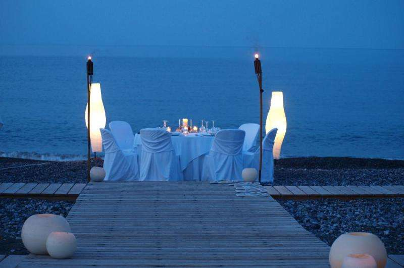 Sejur Insula Evia Grecia individual Hotel Negroponte Resort 5*
