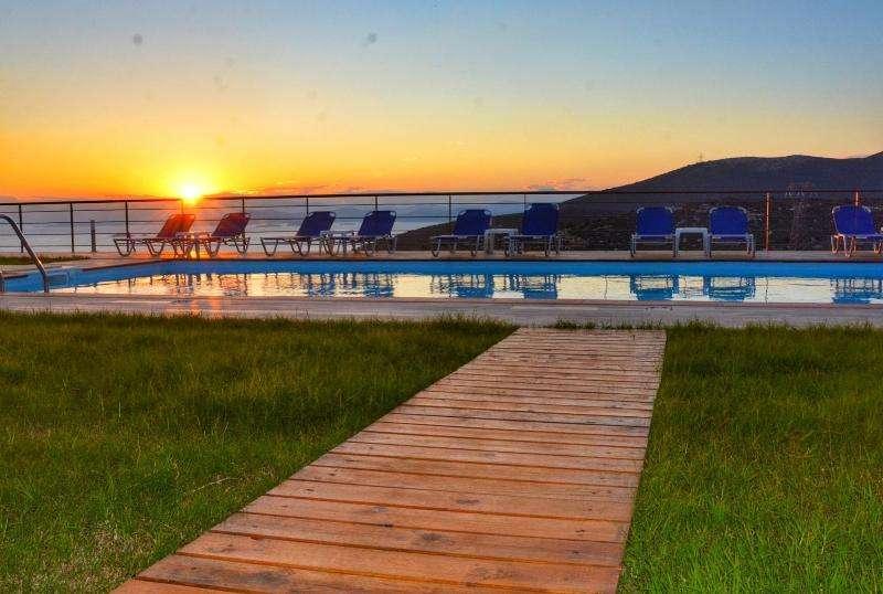 Sejur Insula Evia Grecia individual iulie 2018