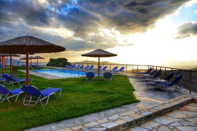 Sejur Insula Evia Grecia individual iunie