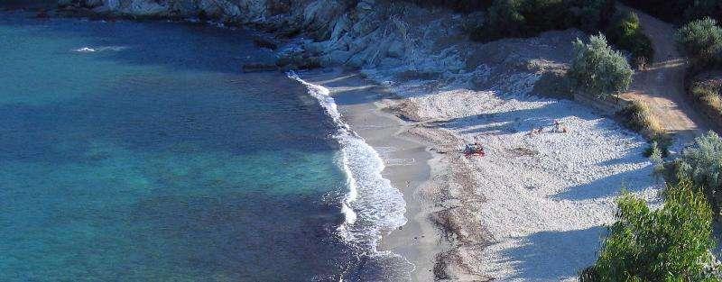 Sejur Insula Evia Grecia individual octombrie 2018