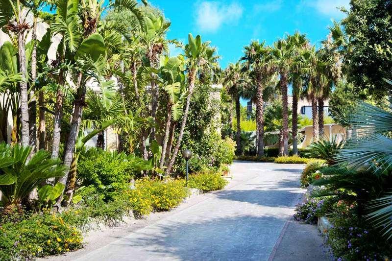Sejur Insula Ischia noiembrie 2018 bilet de avion si hotel inclus