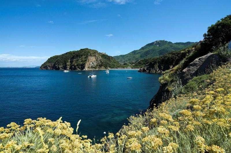 Sejur Insula Ischia octombrie 2017, bilet de avion si hotel inclus