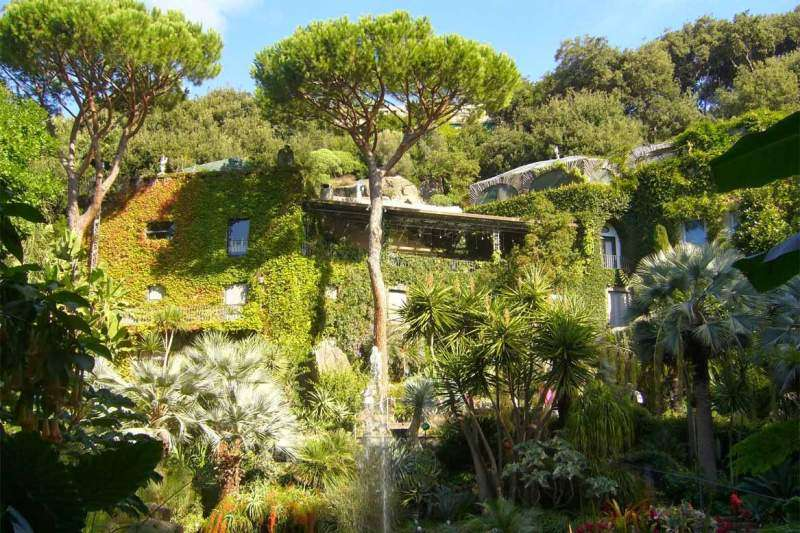 Sejur Insula Ischia septembrie bilet de avion si hotel inclus