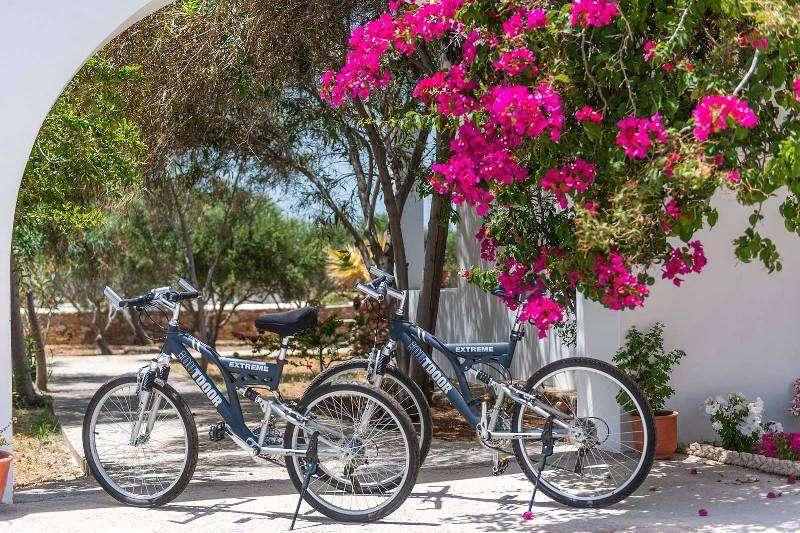 Sejur Insula Paros Grecia individual august