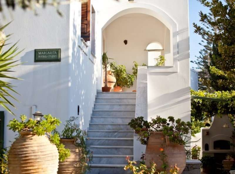 Sejur Insula Paros Grecia individual Paste 2018