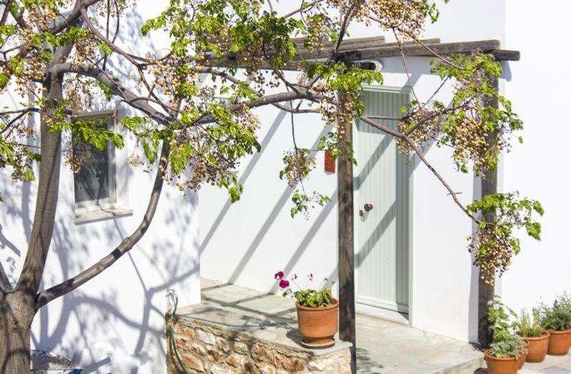 Sejur Insula Paros Grecia individual septembrie
