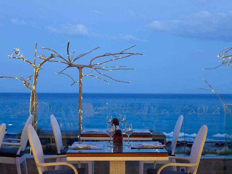 Sejur avion Rhodos Grecia 2018 oferta Hotel Costa Lindia 5*