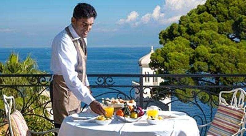 Sejur Italia Insula Capri septembrie 2017 bilet de avion si hotel inclus