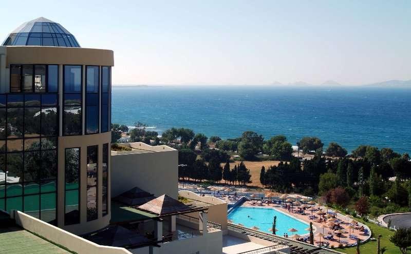 Sejur avion Kos Grecia 2018 oferta Hotel Dimitra Beach Resort 4*