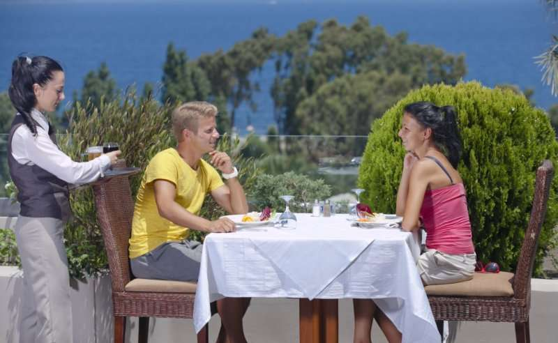 Sejur avion Kos Grecia 2017 oferta Hotel Lakitira Resort Hotel and Villa 4*