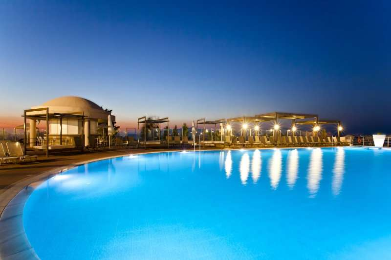 Sejur avion Kos Grecia 2017 oferta Hotel Michelangelo Resort and Spa 5*