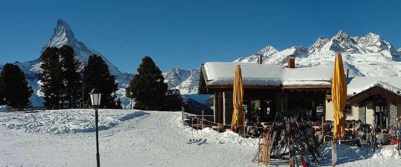 Sejur la munte Lacuri Elvetia februarie