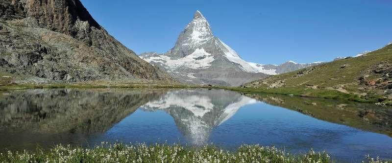 Sejur la munte Lacuri Elvetia martie