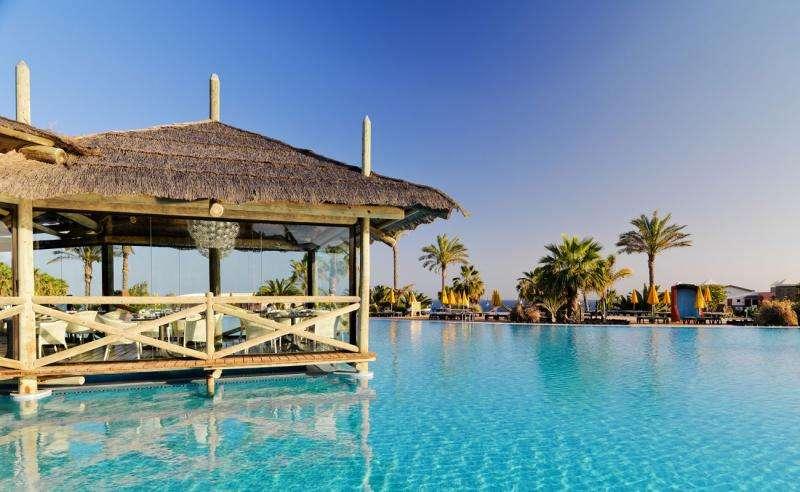 Sejur Lanzarote octombrie bilet de avion si hotel inclus
