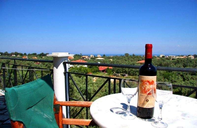 Sejur Lefkada Grecia autocar Hotel Anastasia Village