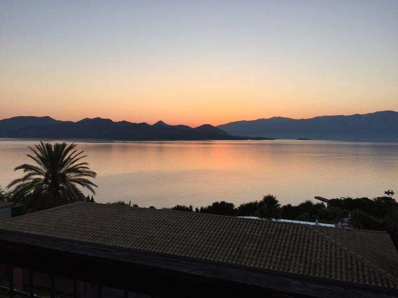 Sejur Lefkada Grecia autocar Hotel Ionion Star 4*