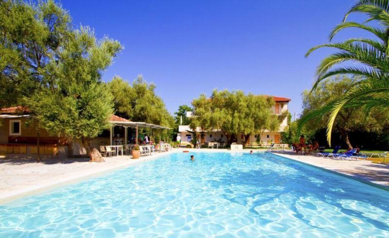 Sejur Lefkada Grecia autocar HOTEL THALERO HOLIDAYS CENTER